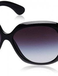Ray-Ban Unisex's Rb 4098 Sunglasses Black