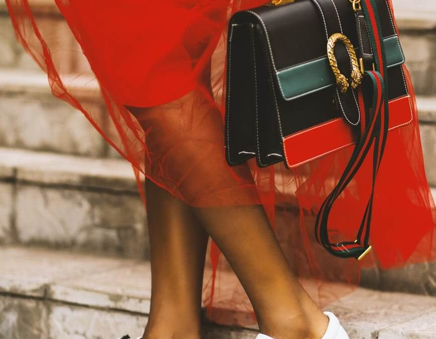 What is your perfect everyday bag?