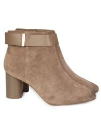 Ted Baker Mharia Suede Ankle Boots
