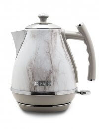 Haden Cotswold 1.7L 3000W Traditional Electric Kettle - Marble